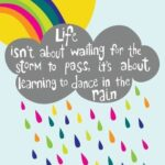 Rainy Tuesday Quotes