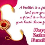 Raksha Bandhan Images With Quotes Facebook