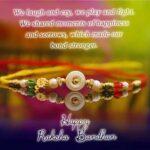 Raksha Bandhan Motivational Quotes Facebook