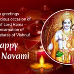 Ram Navami Wishes In English Twitter