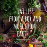 Real Food Quotes Tumblr