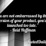 Reid Hoffman Quotes Twitter