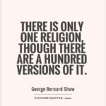 Religion Related Quotes Pinterest