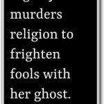 Religious Bigotry Quotes