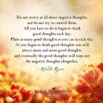 Rhonda Byrne Quotes Pinterest