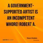 Robert A Heinlein Quotes Pinterest