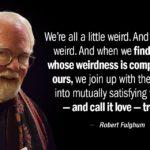 Robert Fulghum Quotes Facebook