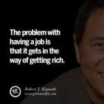 Robert T Kiyosaki Quotes Twitter