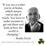 Roddy Doyle Quotes Tumblr