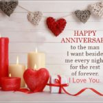 Romantic Anniversary Quotes For Him Facebook