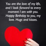 Romantic Birthday Quotes Twitter