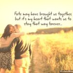 Romantic Lines For Fiance Twitter