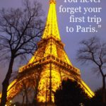 Romantic Quotes About Eiffel Tower
