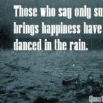 Romantic Rainy Day Quotes Pinterest