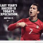 Ronaldo Success Quotes Tumblr