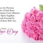 Rose Day Quotes For Husband Twitter