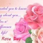 Rose Day Sms For Girlfriend Twitter