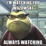 Roz Monsters Inc Quotes Facebook