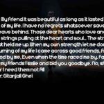 Sad Goodbye Quotes Twitter
