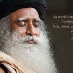 Sadhguru Famous Quotes Tumblr