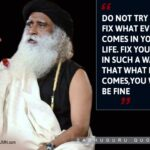 Sadhguru Motivational Quotes Tumblr