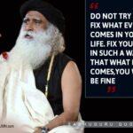 Sadhguru Motivational Quotes Tumblr