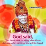 Sai Baba Good Morning Wishes Tumblr