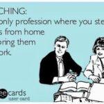 Sarcastic Teacher Quotes Tumblr