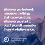 Sayings About Strength And Hope Facebook