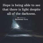 Sayings Of Hope And Encouragement