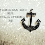 Short Anchor Quotes Twitter