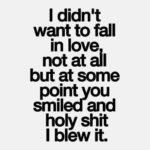Short Funny Love Sayings