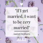 Short Love Quotes For Wedding Twitter