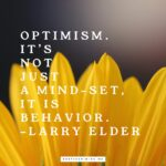 Short Optimistic Quotes Pinterest