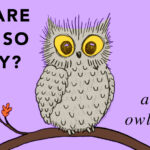 Short Owl Quotes Tumblr