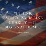 Short Patriotic Quotes Pinterest