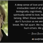 Short Quotes About Belonging Pinterest