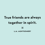 Short Quotes About Good Friends