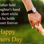 Short Quotes For Fathers Day Twitter