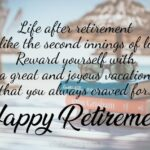 Short Retirement Wishes For Dad Pinterest