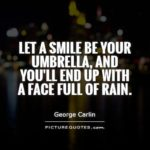 Short Umbrella Quotes