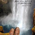 Short Waterfall Quotes Tumblr