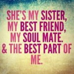 Sister Like Best Friend Quotes Tumblr