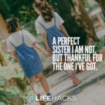 Sister Sister Quotes Tumblr