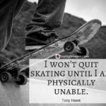 Skateboarding Quotes Twitter