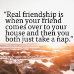 Small Quotes About Best Friends