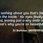 Smile You Are Beautiful Quotes Tumblr