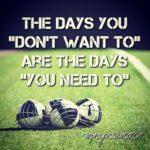 Soccer Encouragement Quotes Facebook
