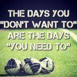 Soccer Training Quotes