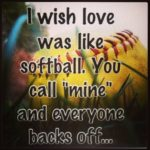 Softball Quotes Sayings Twitter